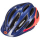 Bell Coast MIPS Bike Helmet Women unisize red/blue